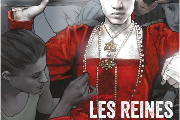 LES REINES_A3