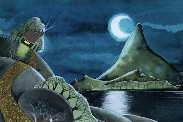 Illustration Michele Pellegrino ©  Tous droits réservés